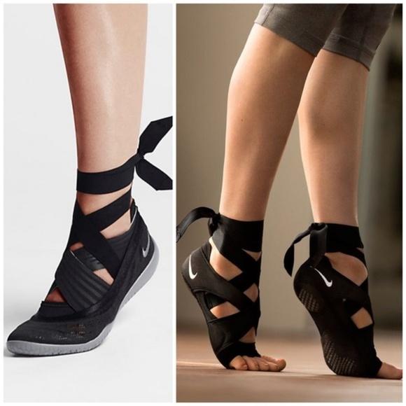 Nike Studio Wrap Shoe EUC